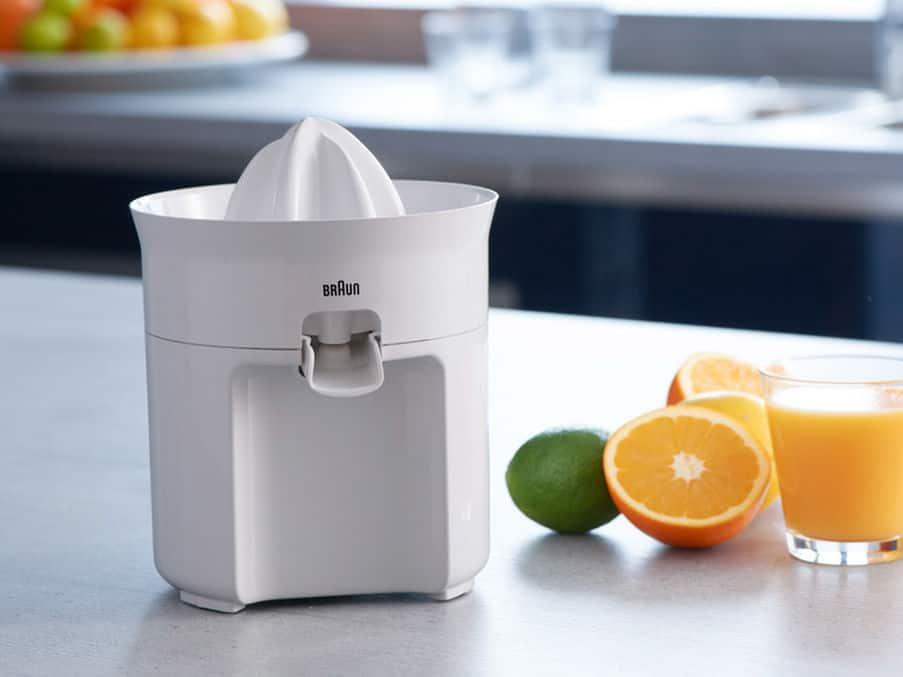 TributeCollection Citrus Juicer CJ 3050